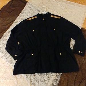 NWOT Lane Bryant jacket size 26/28